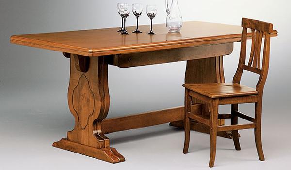 Tavoli e sedie - Evoluzione Arredo di Battaglia A. - Ischia